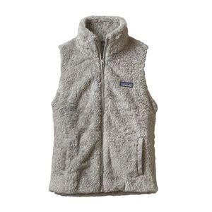 NWOT Patagonia Women's Los Gatos Fleece Vest Small